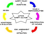 Safety Manegement System cycle